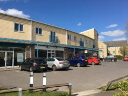 Photo of Harrier Close, Calne, Wiltshire, SN11