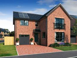 Photo of Tarnbrook Avenue, Tarnbrook Park, Thornton-Cleveleys, Lancashire, FY5
