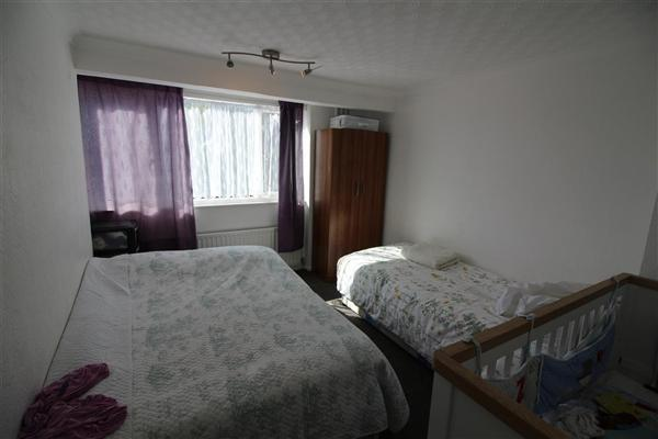 Bedroom One: