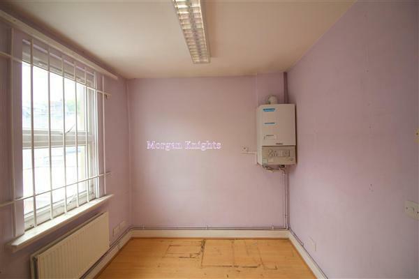 Room Three: