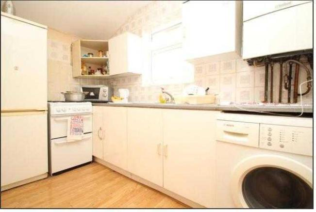 Fitted Kitchen: