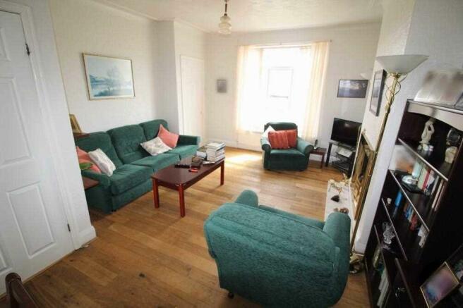 Living Room &