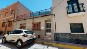 Photo of Murcia, Abanilla