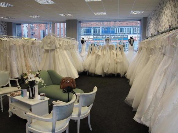 7dd334f303b24 Shop for sale in Bridal Wear, West Yorkshire, LS2