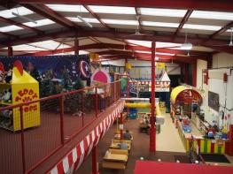 Photo of Day Nursery & Play Centre, South Yorkshire