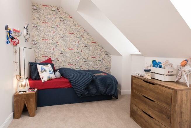 Helmsley Bedroom