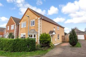 Photo of Playfield Close, Biggleswade, Bedfordshire, SG18