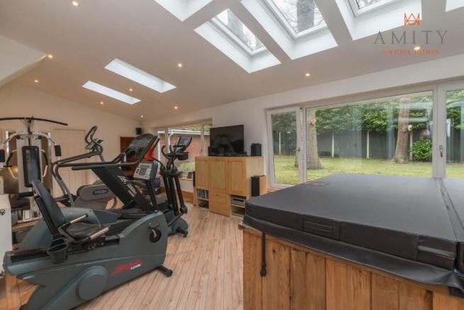 5 bedroom detached house for sale in hardwick road sutton coldfield