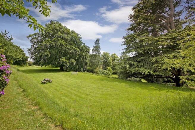Park Lawns