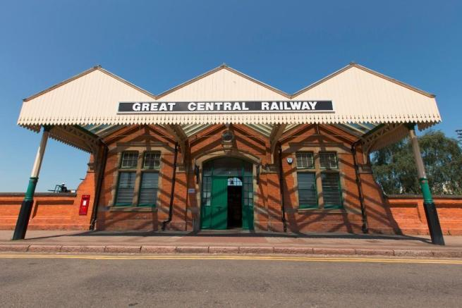 Great Central Railwa