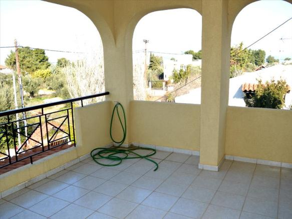 3 - For sale3-storey house of 286  sq.meters in Attica.