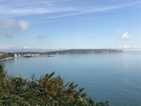 View of Sandown a...