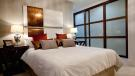 Sliding wardrobes to master bedrooms Avant Homes