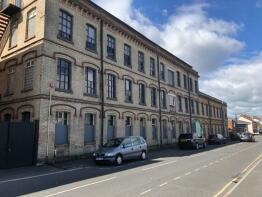 Photo of Fully Serviced Shared Office Hub - Jason Works Loughborough LE11