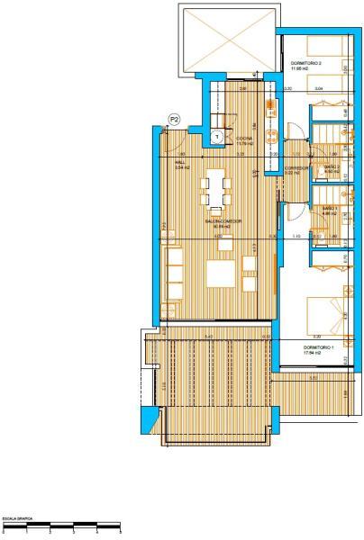 floor plan cds10957