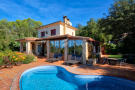 Villa for sale in Llagostera, Girona...