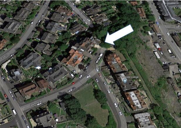 Aerial Picture