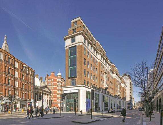10 Bloomsbury Way Ex