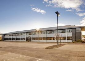 Photo of Elrick House, Peregrine Road, Westhill Business Park, Aberdeen, AB32 6JL