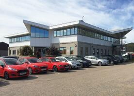 Photo of Enterprise House, Enterprise Drive, Westhill, Aberdeen, AB32 6TQ