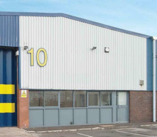 Unit 10 St Andrews O