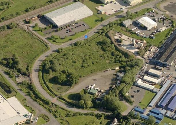 Newlands Road - Site