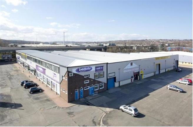 blaydon industrial estate opening times