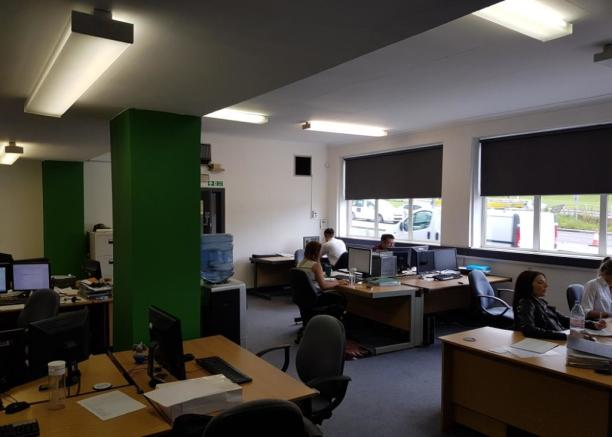 Office For Sale In Autotrader House High Street Gateshead NE8 2AP