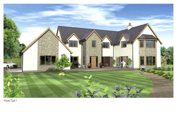 House Type 1