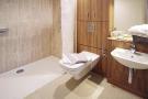 En-suite Bathoom