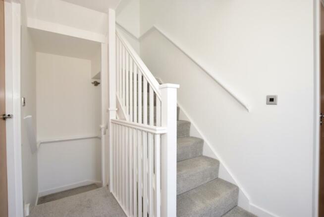 pelhams stairs
