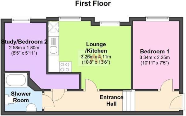 flat 6 angel view ramsey - All Floors.JPG