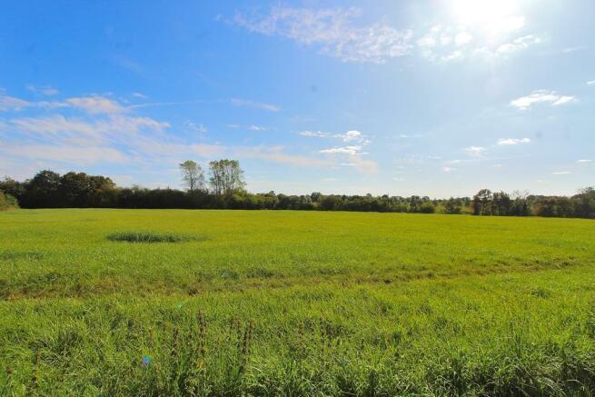 Field views from gar