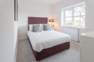 Apt 4, Bedroom type