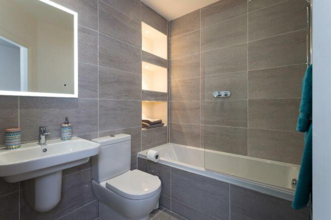 Bathroom type