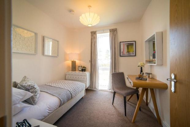 2 bedroom apartment for sale in Ninewells, Vawser Way ...