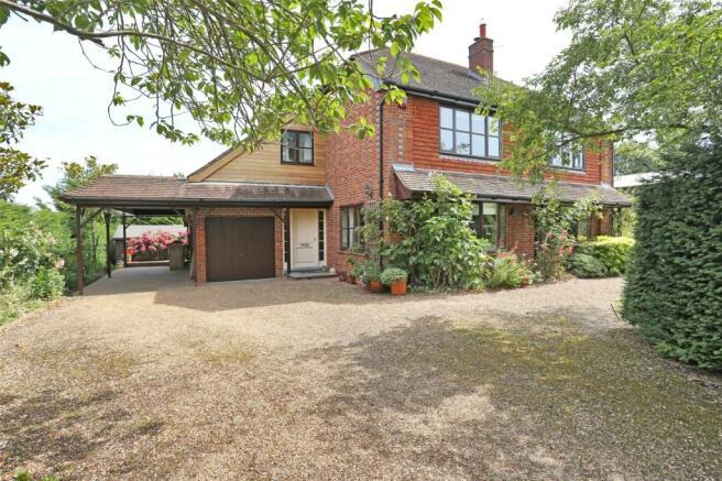 Heath Farm House