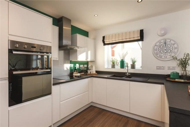 Titchfield Kitchen