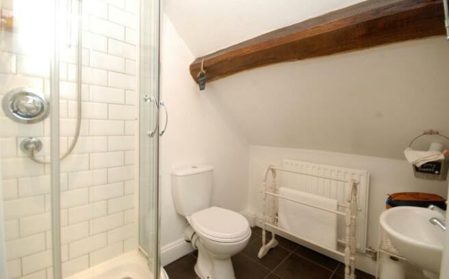 'Bromley' Bathroom