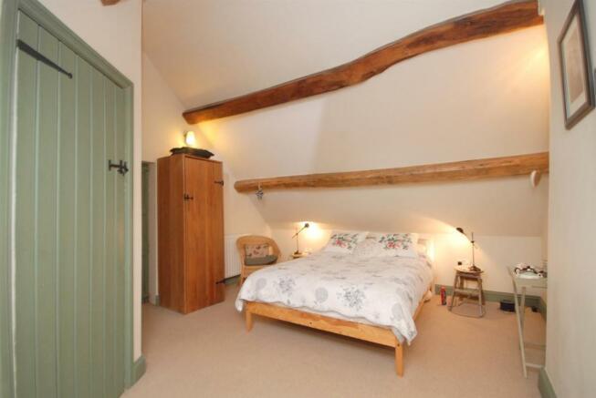'Bagot' Bedroom