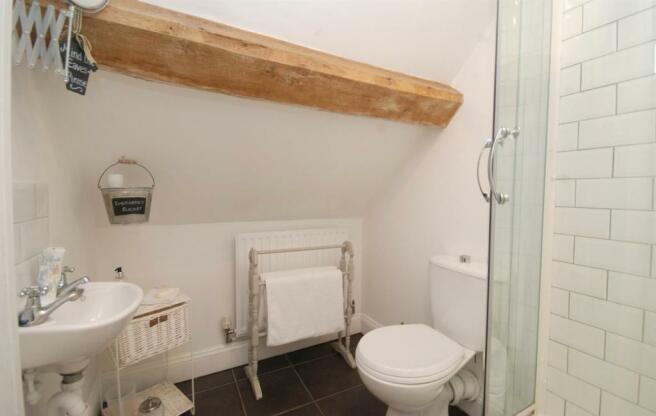 'Bagot' Bathroom