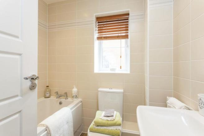 Kington Bathroom