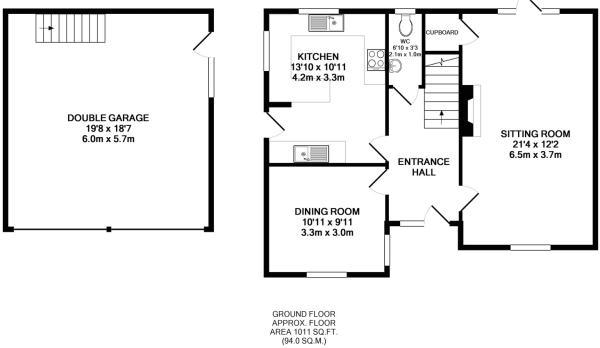 Floorplan - G/Floor