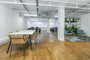 Photo of Unit 3D1 Zetland House  (Third Floor), 5-25 Scrutton Street, London, EC2A 4HJ