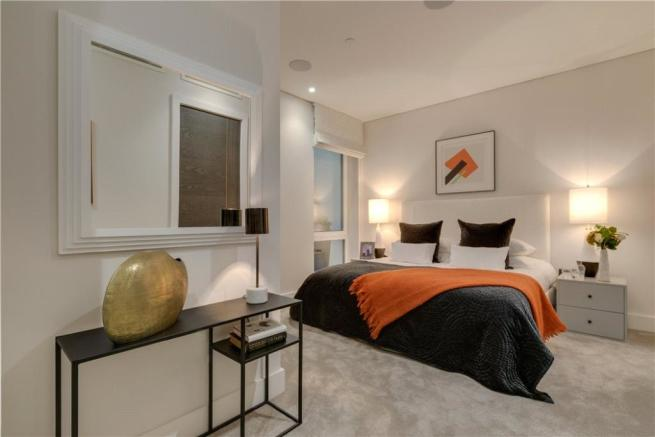 Flat For Sale In Ec1