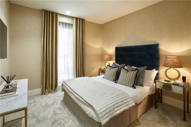 Flat For Sale Sw1e