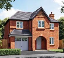 Photo of Hoyles Lane, Cottam, Preston, PR4