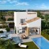 3 bed new development in Benijofar, Alicante...