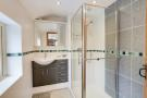 Upstairs shower r...