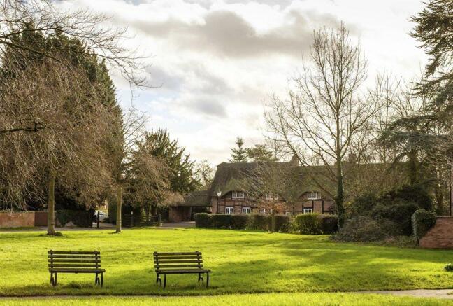 Spinney Fields